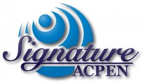 ACPEN Signature Logo